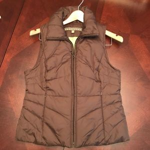 Kenneth Cole reaction vest size small green inside